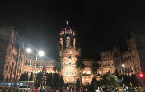 Mumbai: a city of dreamers