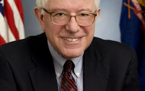 Bernie Sanders should be the 2020 Democratic nominee