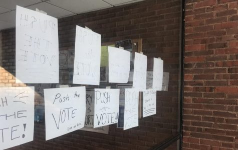Hampshire College votes not to accept additional students for fall 2019