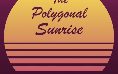 The Polygonal Sunrise: Episode 10
