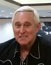 Roger Stone's Destructive Path Through Washington