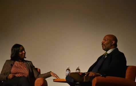 Columbia professor Jelani Cobb discusses race on college campuses