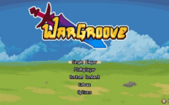 Wargroove: Get Ready to Get Your Groove On