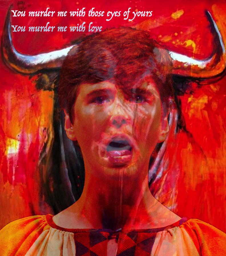 Promotional poster designed by Finn Lefevre '17