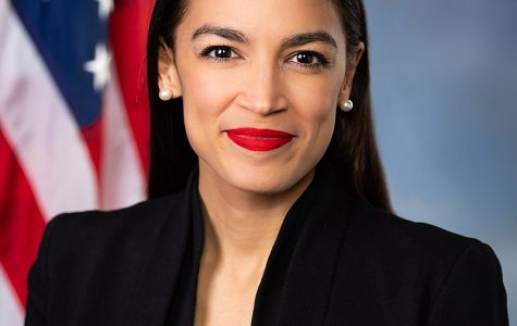 Alexandria Ocasio-Cortez's 70 Percent Tax Rate