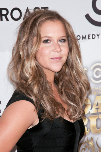 Amy Schumer redefines what it means to be a lady
