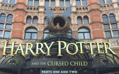 "Magic Comes to Life on Stage in ""Harry Potter and the Cursed Child"""