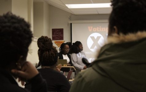 UMass NAACP becomes only active college chapter in New England, still seeks RSO status