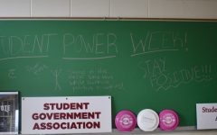 The Divided World of the UMass Student Government Association