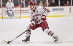 Amherst Wire TV: Cale Makar leads the Minutemen to the top