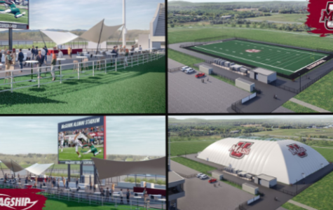 $18 million renovation scheduled for UMass football facilities