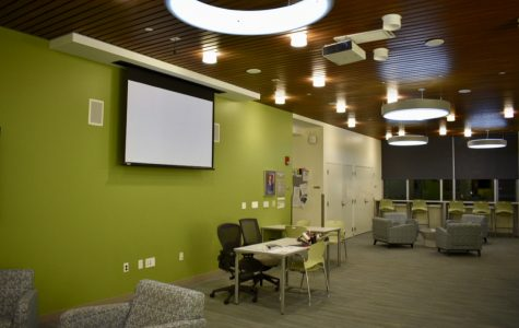 Journalism hub in the ILC