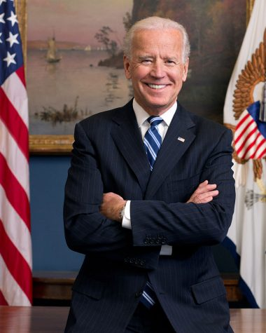 "Joe Biden: The Reality Behind ""Good Ol' Uncle Joe"""