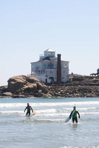 UMass Surf Club makes a splash with the Lake Atlantic Invitational