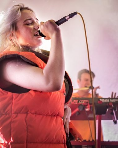Billie Eilish's debut lives up to the hype