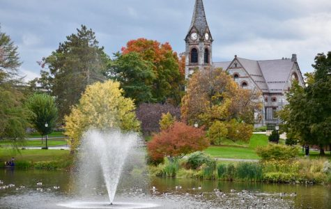 Top places every UMass freshman should check out