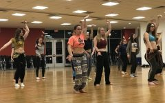 Body Positivity and Self-Love: Belly Dancing