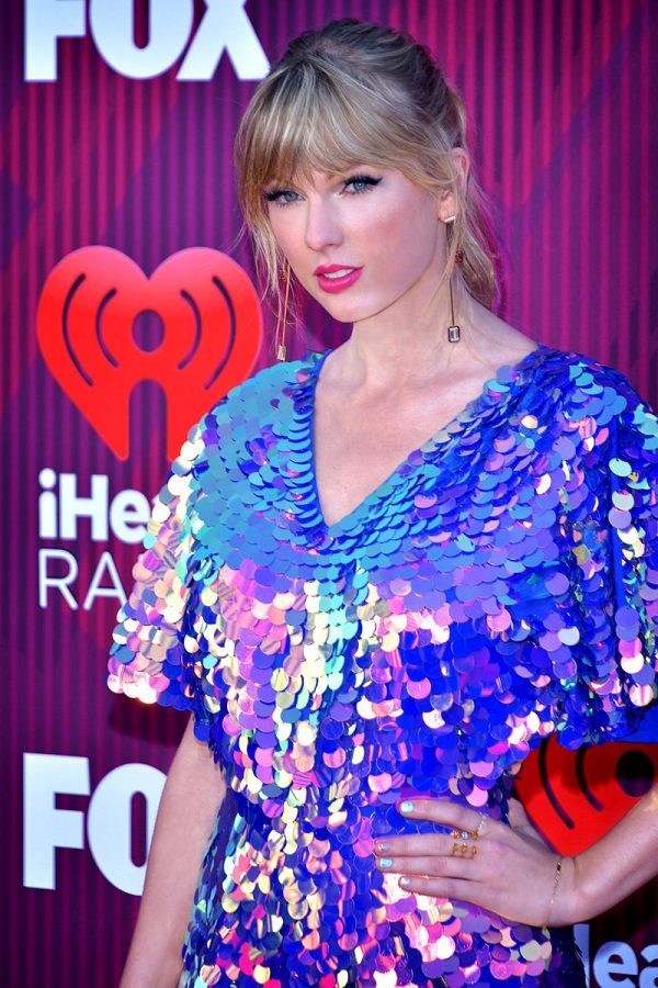 New Taylor Swift single debuts disappointment – Amherst Wire