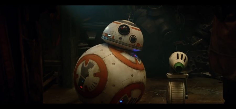 BB-8 and his new friend D-O (Star Wars/YouTube)