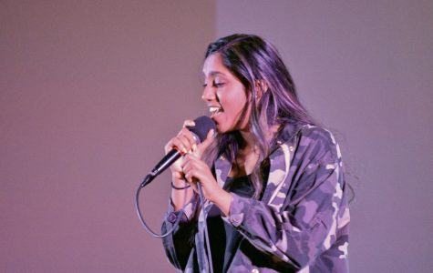 In photos: UMass Got Talent