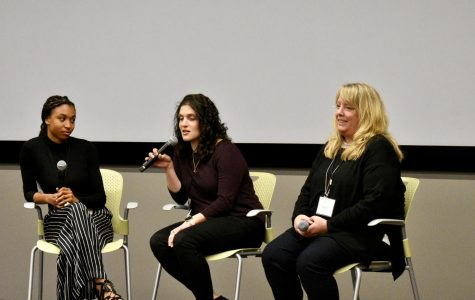 UMass hosts third annual Women in Sports Media Symposium