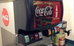 Why does UMass love Coke? Students question pouring rights at flagship campus