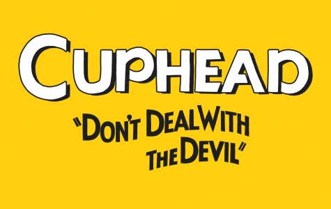 "Grab your travel mug, ""Cuphead"" is on the Switch"