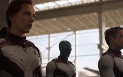 Avengers: Postgame