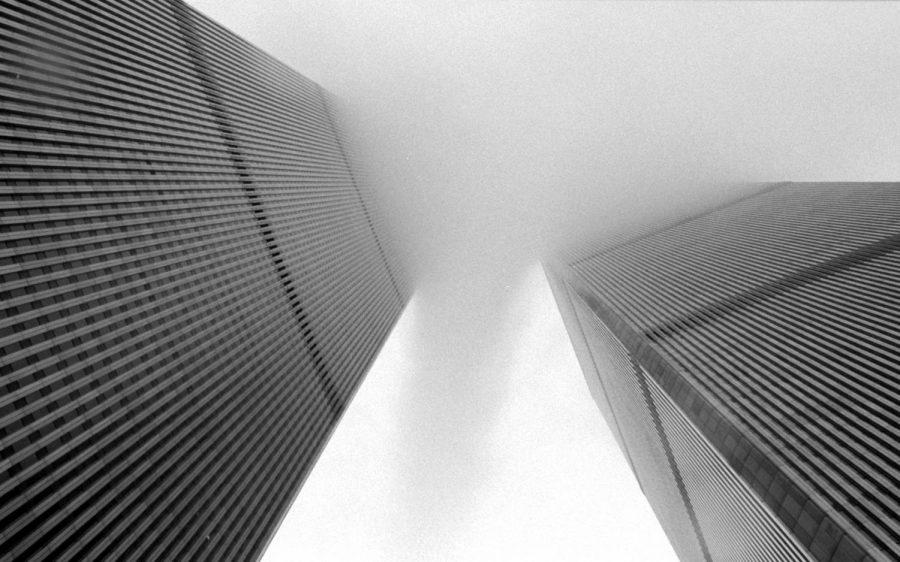 The World Trade Center