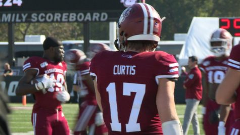 Highlights: UMass Football secures first win of the season