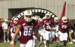 Highlights: UMass Football suffers another blowout loss