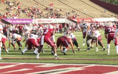 Highlights: UMass drops home opener against Southern Illinois