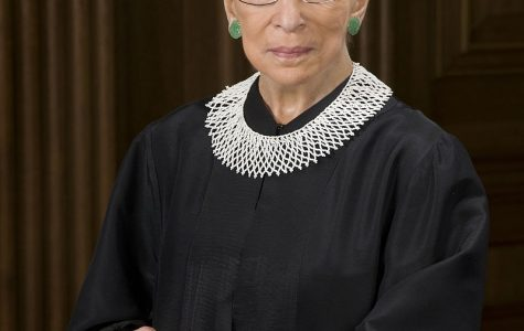Supreme Court Justice Ruth Bader Ginsburg to speak at Amherst College Thursday, live-stream opened to the public