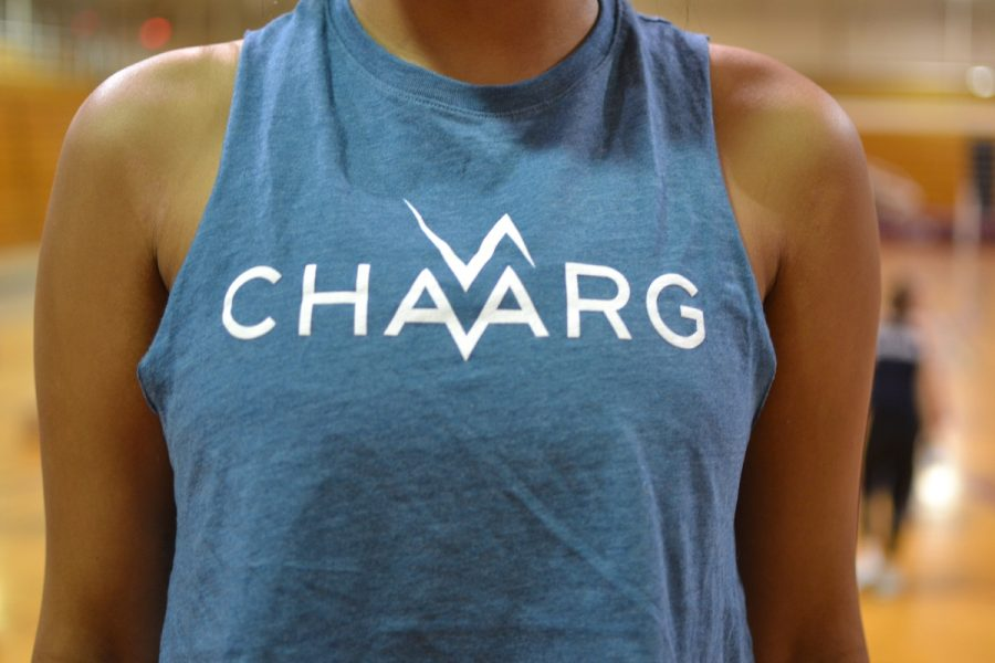 Working out with CHAARG: UMass' female-only fitness group
