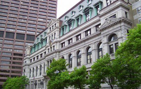 UMASS Amherst hosts Massachusetts Appeals Court hearings