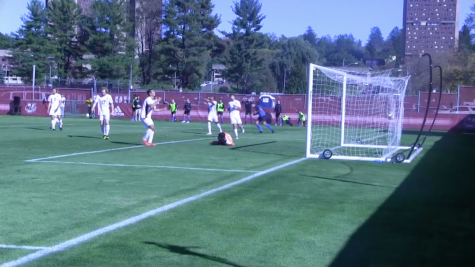 Highlights: UMass men's soccer tumbles to five-game losing streak