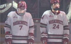 UMass Hockey: Freshmen class fuels victory over RPI