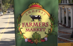 Amherst Farmers' Market features an array of local business and art
