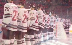 Highlights: UMass Hockey picks apart Union