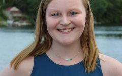 Meet Julia Fox, SGA's associate speaker