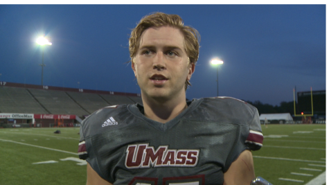 UMass Football: Michael Curtis expected to start again