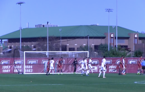 UMass Men's Soccer misses playoffs