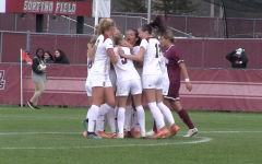 UMass Women's Soccer shuts out Fordham in A-10 quarterfinals