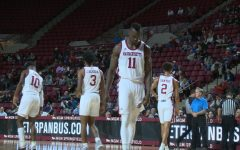 Basketball Highlights: UMass tops CCSU for fourth straight win