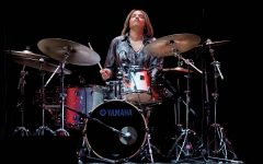 "And the beat goes on; Terri Lyne Carrington and her latest album ""Waiting Game"""