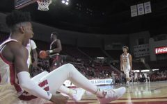 Basketball Highlights: UMass pulls away from Northeastern