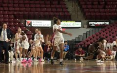 Women's Basketball: UMass pummels Brown