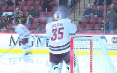 Hockey Highlights: Quinnipiac stunts UMass firepower