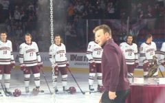 Hockey Highlights: UMass tops Maine on Cale Makar night