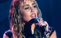 17 Again: The evolution of Miley Cyrus
